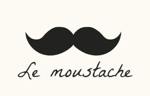 For My French Mustache Lovers Bonjour Moustache Mustache Sharpie Doodles