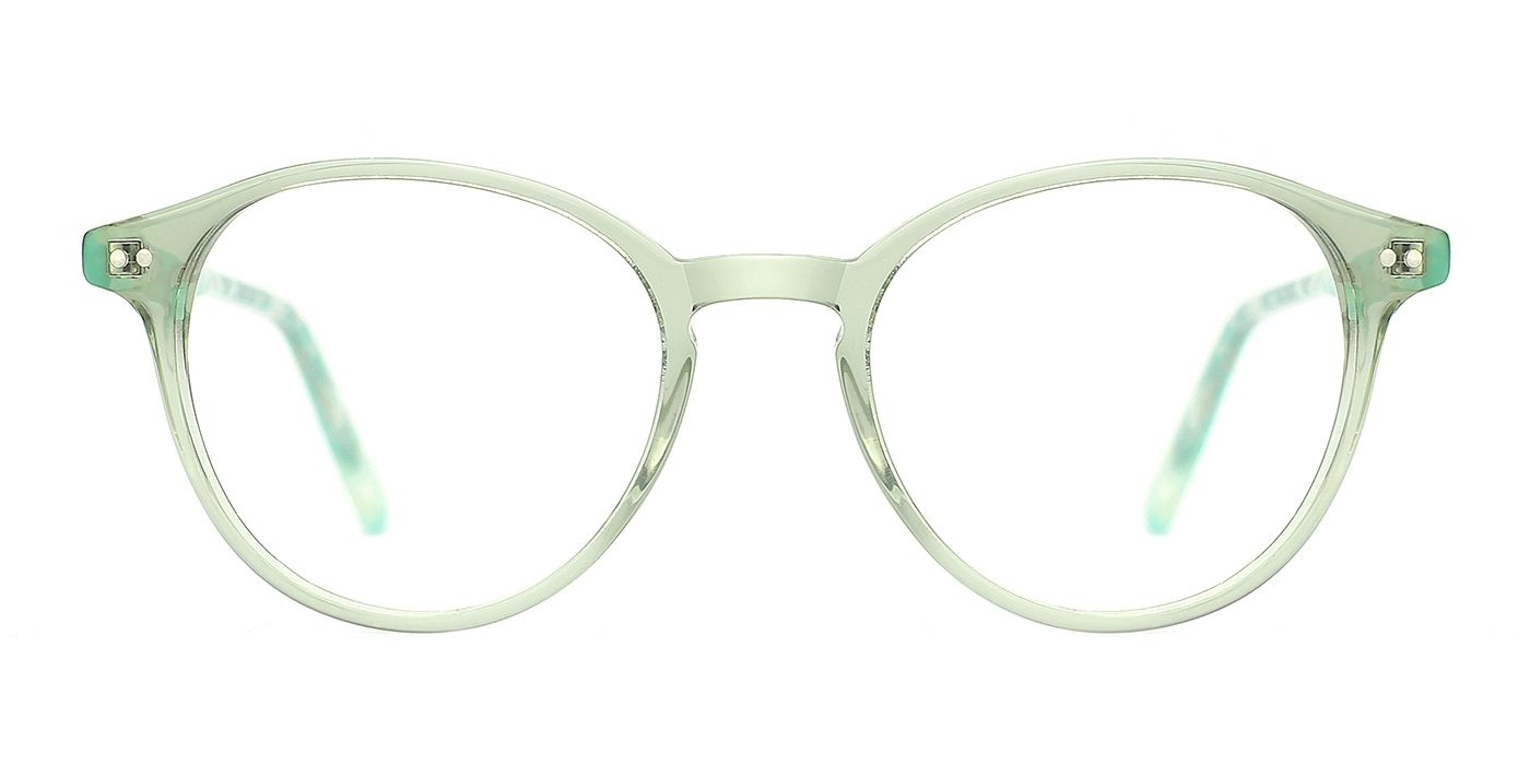 772d570c49 Lieke eyeglasses in Malachite Green for women and men - Shop Eyeglasses    Sunglasses Online - Rx Glasses