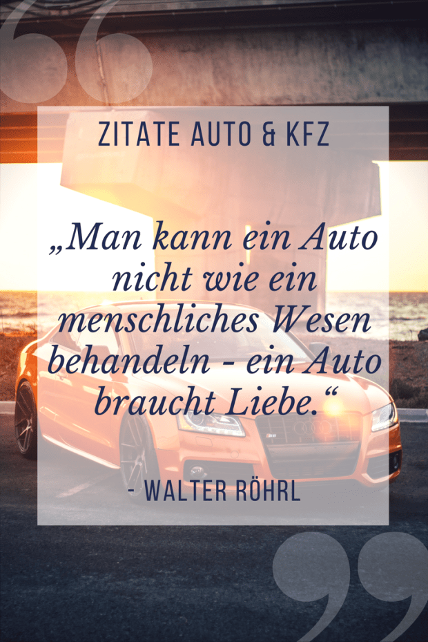 Audi | Zitat Auto - Walter Röhrl : Audi | Zitat Auto - Walter Röhrl