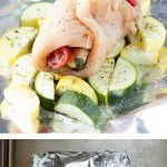 Photo of Recipes for Caprese with Stuffed Chicken Ice Cream #Caprese #CHICKEN #FOIL #Pack
