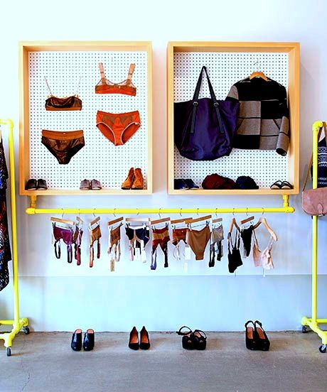 The ULTIMATE Guide To L.A. Shopping  #refinery29 #tenoversix