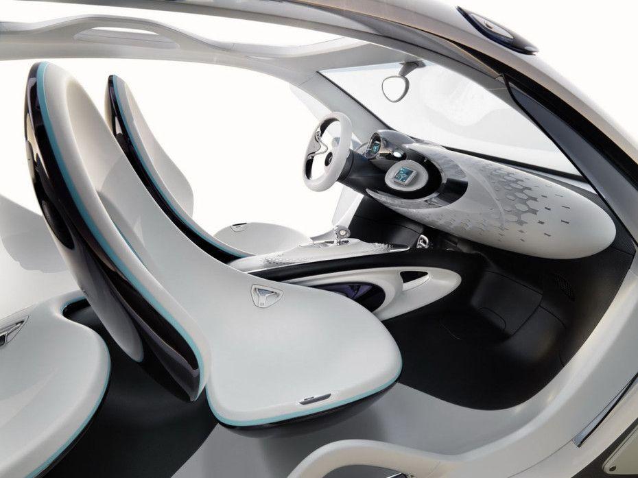 Beautiful smart fourjoy concept also design pinterest cars rh