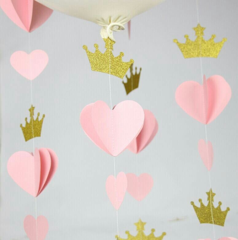 Pin by Blanca Lucero on Party ideas Pinterest Princess Princess