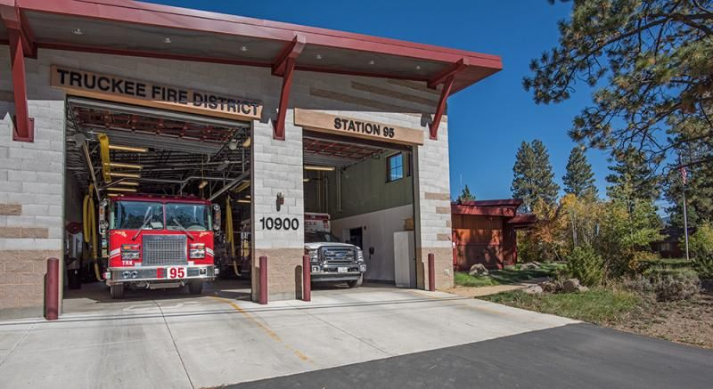 Greenville Fire Department Photo By Casey R Wickline