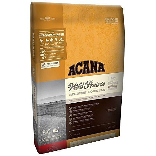 Acana Regionals Wild Prairie Cat And Kitten Trial 12oz Check