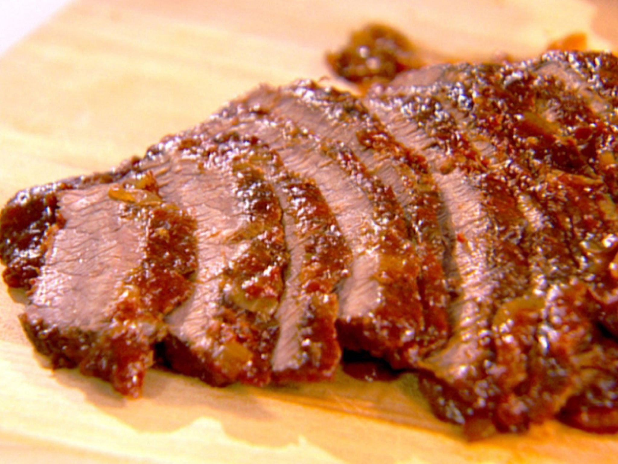 how to cook the best brisket