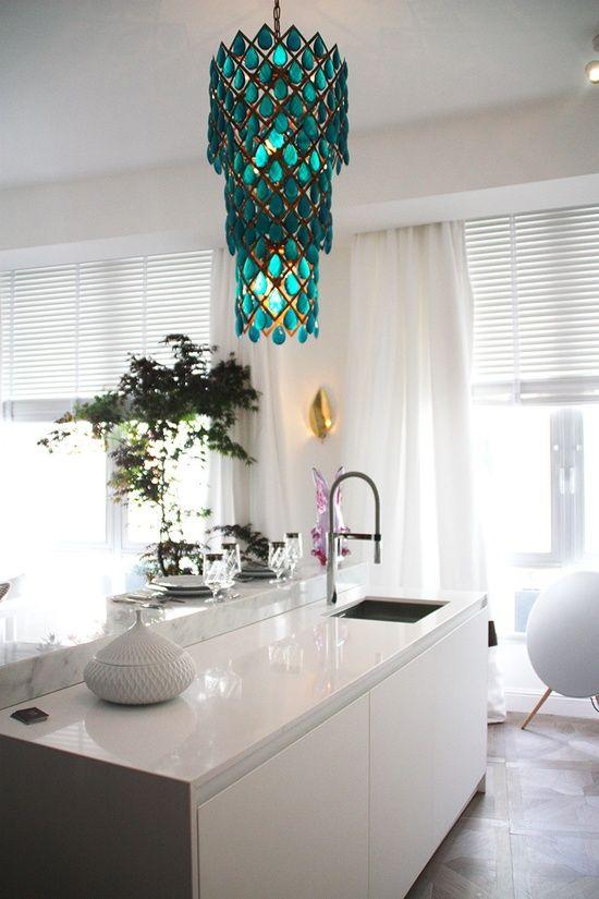 Isla cocina diseño