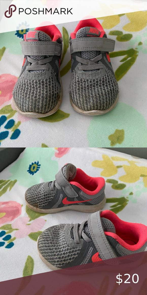 Toddler nike shoes, Nike shoe size