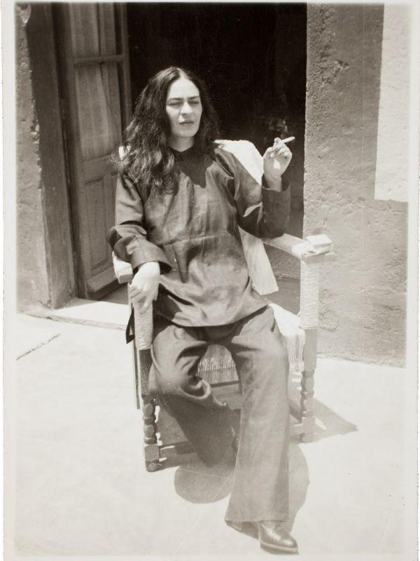 Frida Kahlo biography | frida kahlo | Pinterest | Frida kahlo and ...