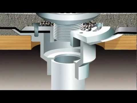 This Video Takes You Through The Step By Step Process Of Installing An  Oatey Shower Pan