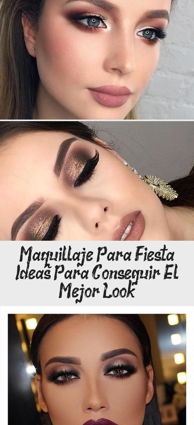 En Blog En Blog In 2020 Party Makeup Night Makeup Natural Makeup