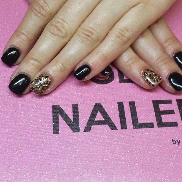 Amazing Nail Concepts Powder Dip
