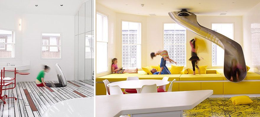 22 creative kids room ideas that will make you want to be a kid rh pinterest com creative kids room ideas & storage Creative Room Ideas Tumblr