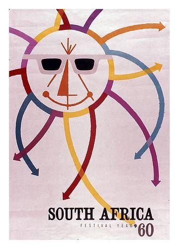 Shout Africa | Festival year '60