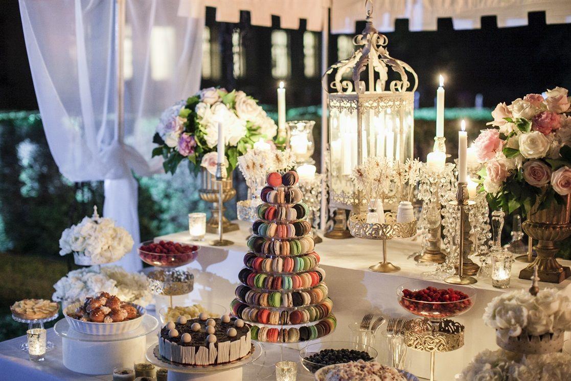 Wedding Party, idee da sfogliare