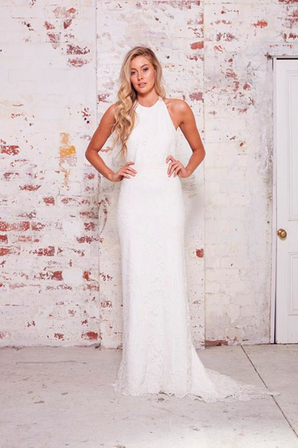 Wedding Dress For Your Body Type Shop Styles For Every Shape
