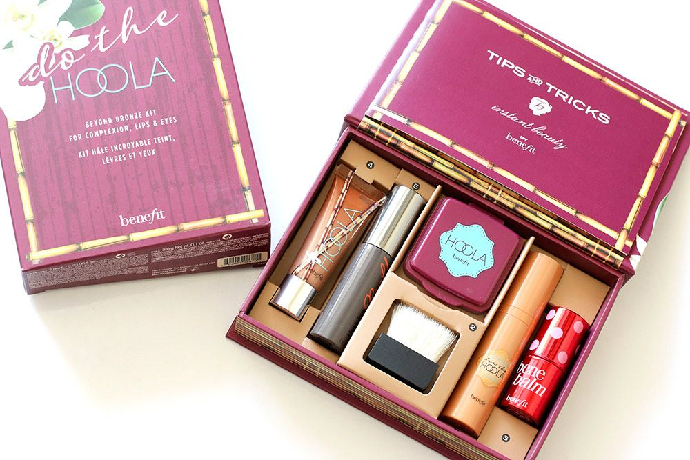 Best of Benefit Sephora Exclusive Kits Makeup and Beauty