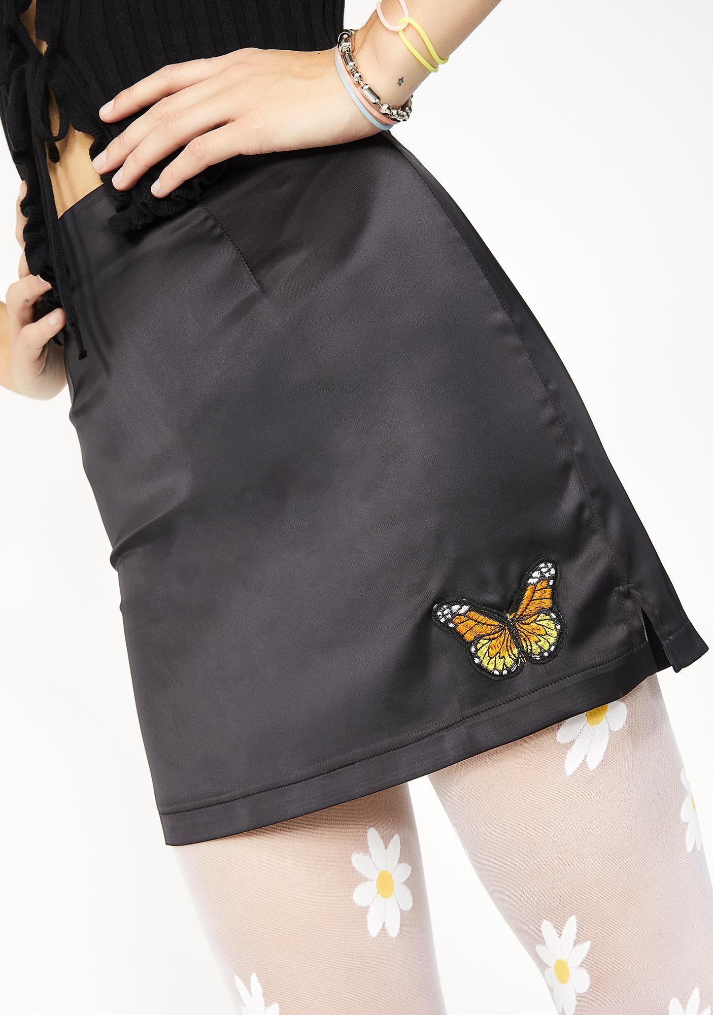 8e7d3b47f Love Buzz Mini Skirt in 2019 | 90's inspired | Mini skirts, Skirts ...