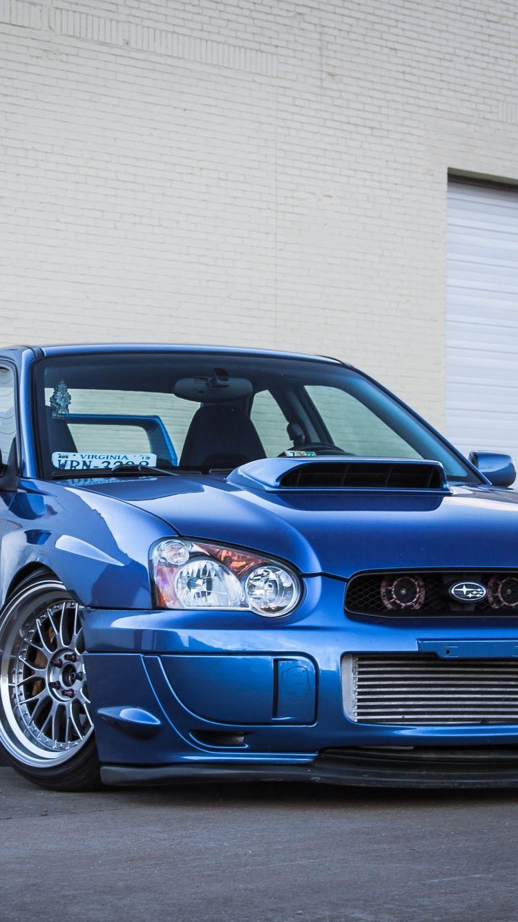 Iphone 6 Subaru Wallpapers Hd Desktop Backgrounds 750x1334 Best