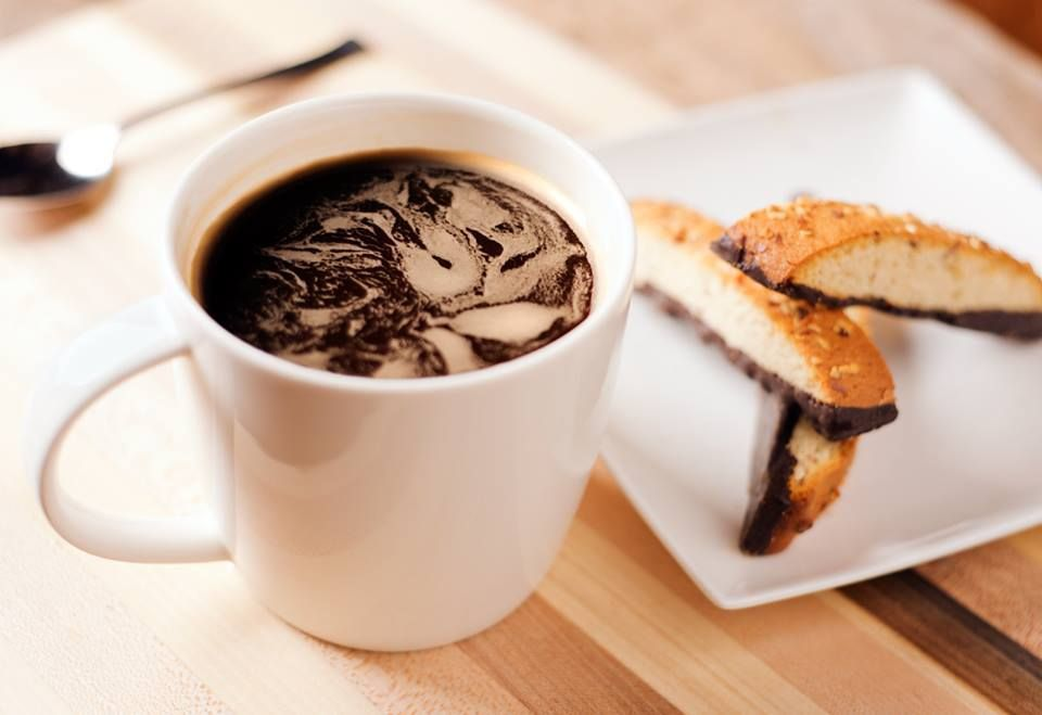 Start afresh with aromatic #coffee at Country Inn & Suites By Carlson, Goa Candolim!!!