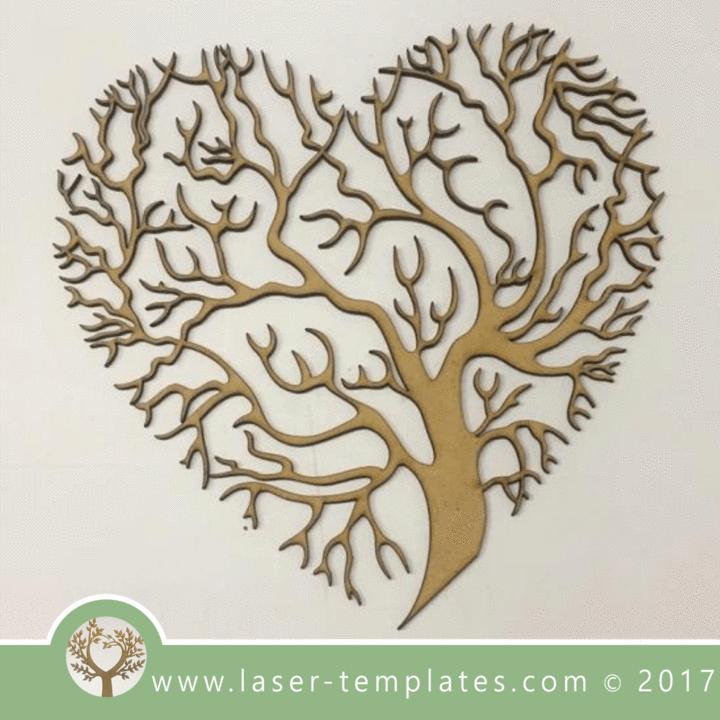 Heart Branches Desenler, Tahta sanat ve Tezhip