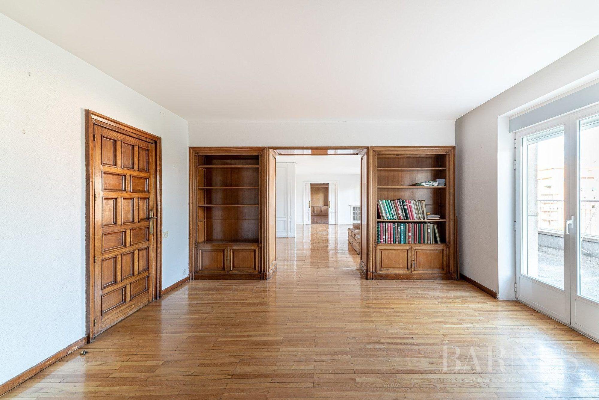 Sale - Apartment Madrid (Nueva España) in Madrid, Spain ...
