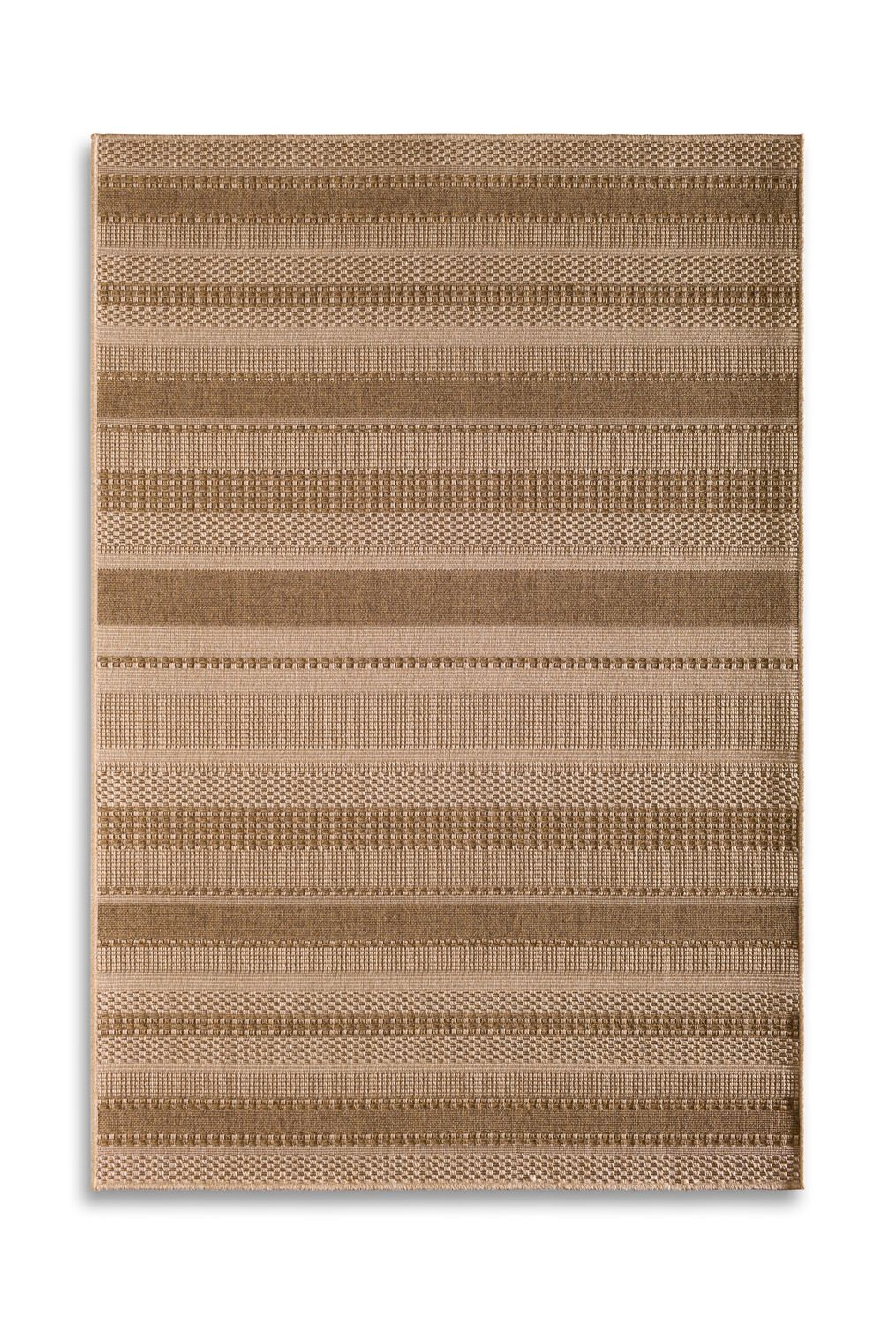 Santorini Patio Furniture: Santorini Stripe Area Rug