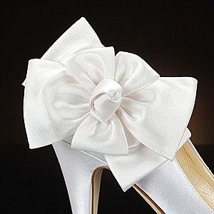 Adore Wedding Shoe Decoration