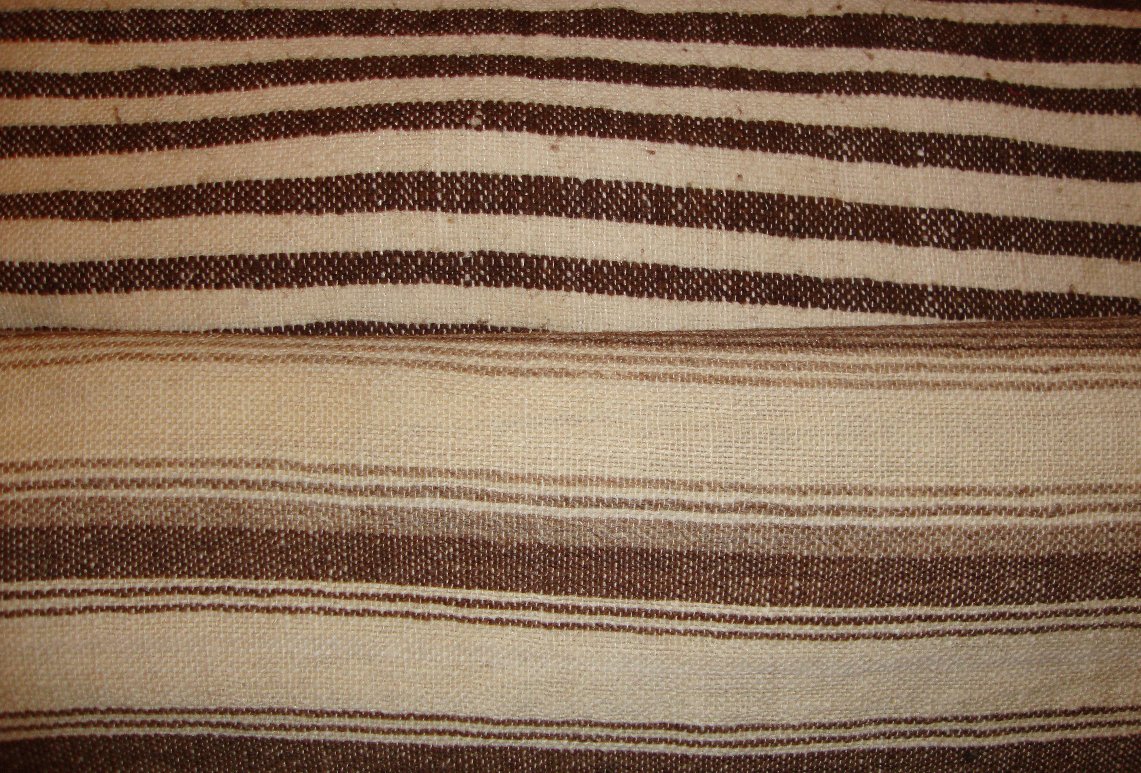 Pure wool Moroccan blankets