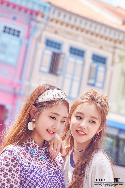 G I Dle Wallpapers Wallpaper Cave Kpop Girl Groups Korean Girl Groups Korean Bands
