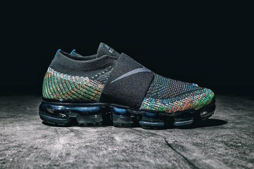 5b78efb4fc Here's a First Look at the New Laceless Nike Air VaporMax | Sneakers ...