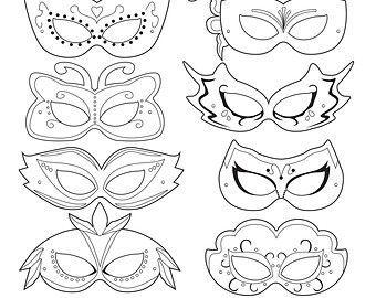 Image Result For Mask Pattern
