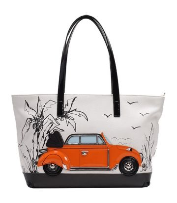 BOLSO TUA MY CARS