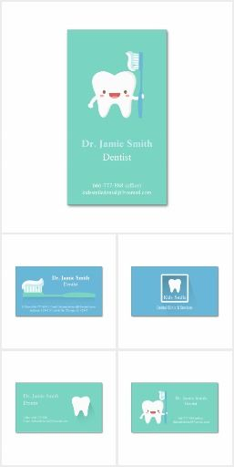 Dental business cards zazzle friends pinterest dental dental business cards reheart Image collections