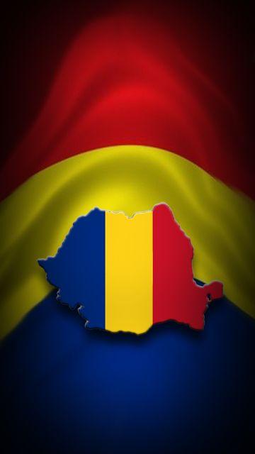 Romanian Flag Romania Flag Romania History Of Romania
