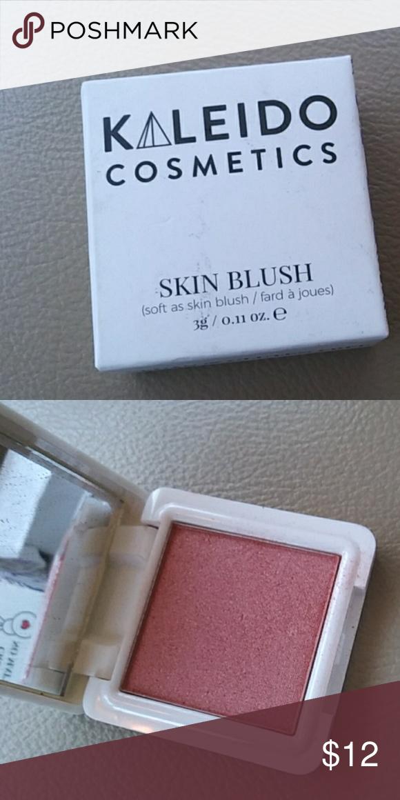 Kaleido Cosmetics skin blush Kaleido Cosmetics skin blush