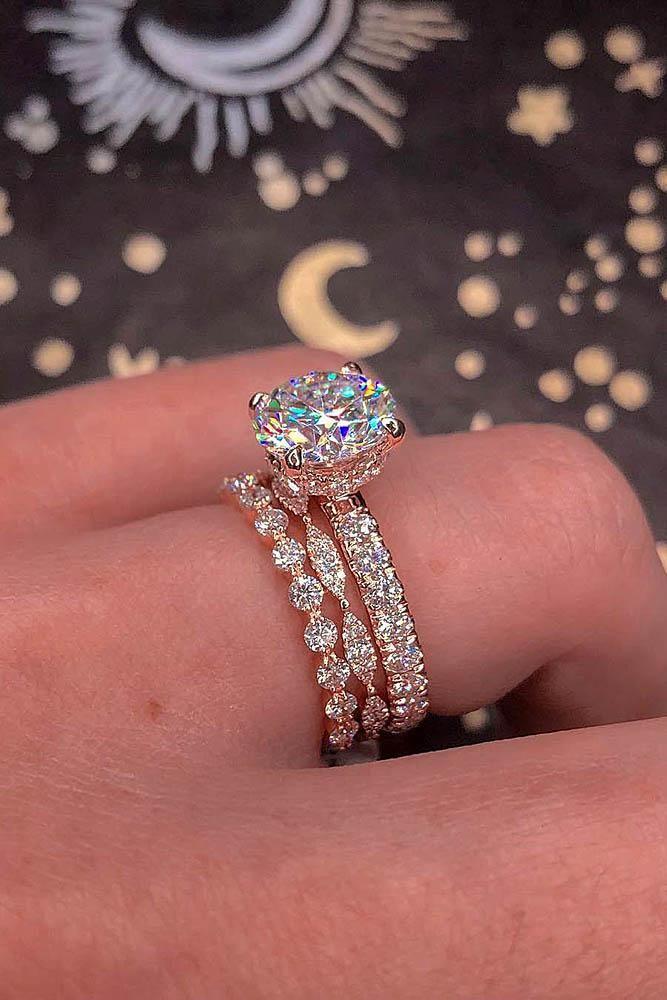 100 Popular Engagement Ring Designers We Admire Wedding Forward Classic Wedding Rings Best Engagement Rings Wedding Rings Unique