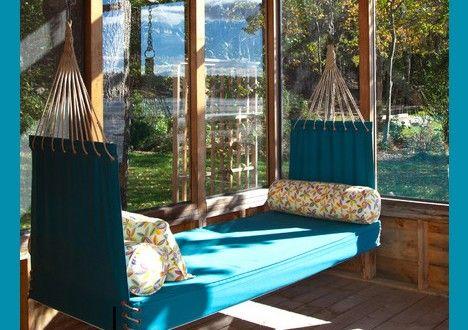 Como decorar terrazas en invierno Decoración terrazas Pinterest - como decorar una terraza