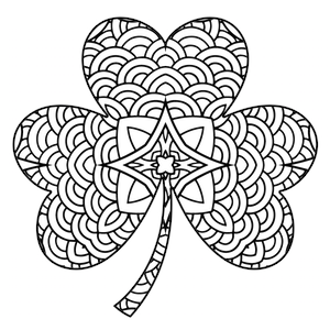 St Patricks Day Recipes Include Irish Recipes Green Food And Just Fun Recipes St Patricks Day Pictures St Patricks Day Crafts For Kids Mandala Coloring Pages