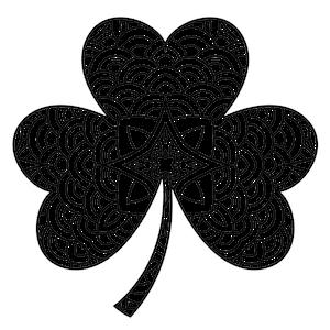 St Patricks Day recipes include Irish recipes, green food