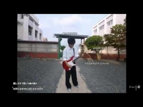 일본고등학교 축제오프닝클라스 - YouTube
