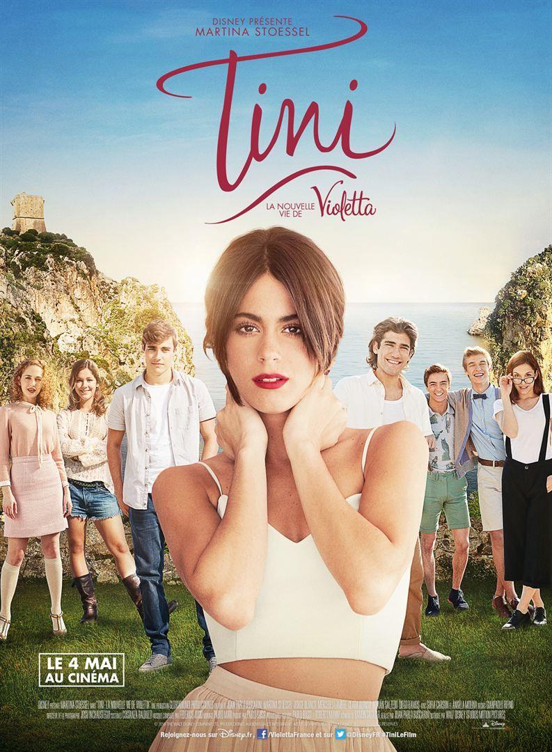 Tini La Nouvelle Vie De Violetta Films Complets Violet Film