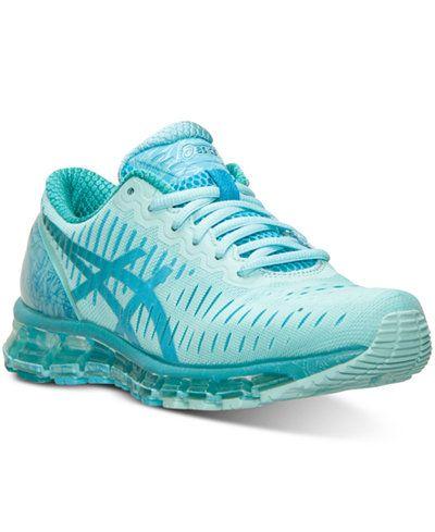 designer fashion 125f5 48e26 Asics Women s GEL-Quantum 360 Running Sneakers from Finish Line