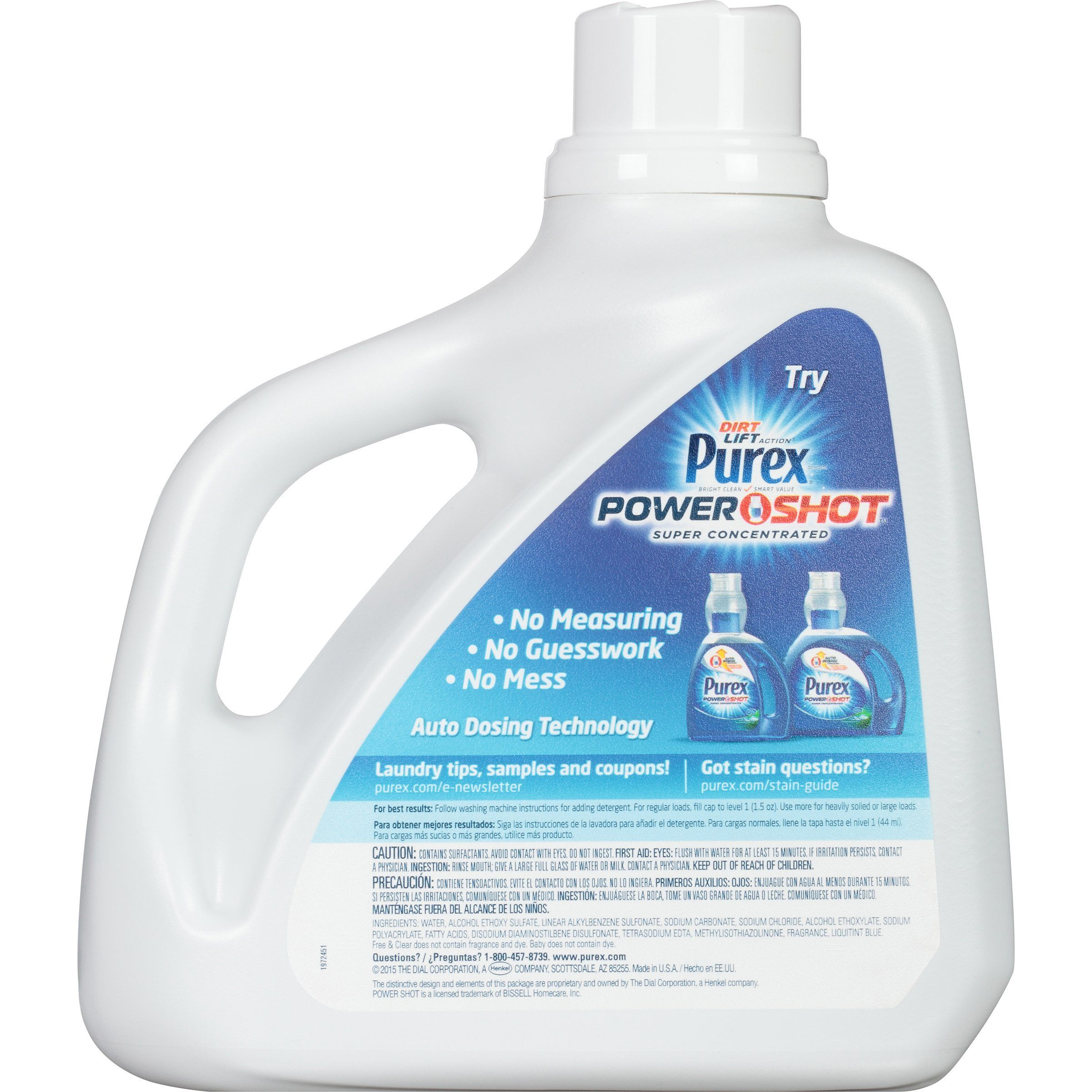Purex Ultra Concentrated Liquid Detergent Unscented 150 Fluid Ounce Look Into This Fantastic Item This Is An Affiliate Li Purex Liquid Detergent Unscented