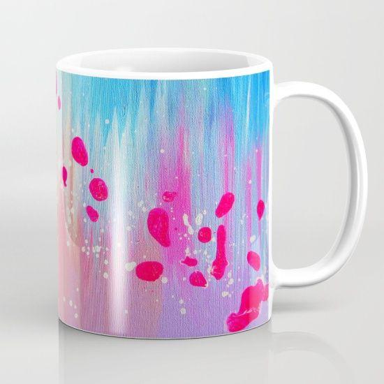 Falling in Love Mug