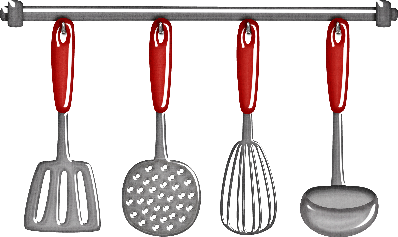 Gifs im genes de cocineros y accesorios de cocina for Imagenes de utensilios de cocina