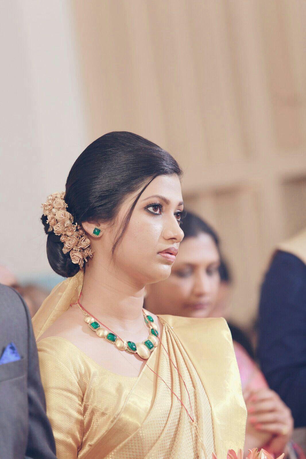 kerala christian bride.. elegant and beautiful | south