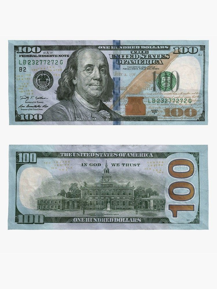 100 Dollar Bill Money Canvas Print By Rocklanone In 2020 Dollar Bill 100 Dollar Bill Fake Dollar Bill