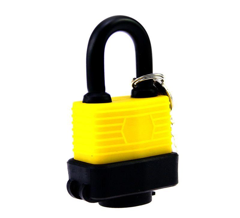 how to pick a master lock padlock