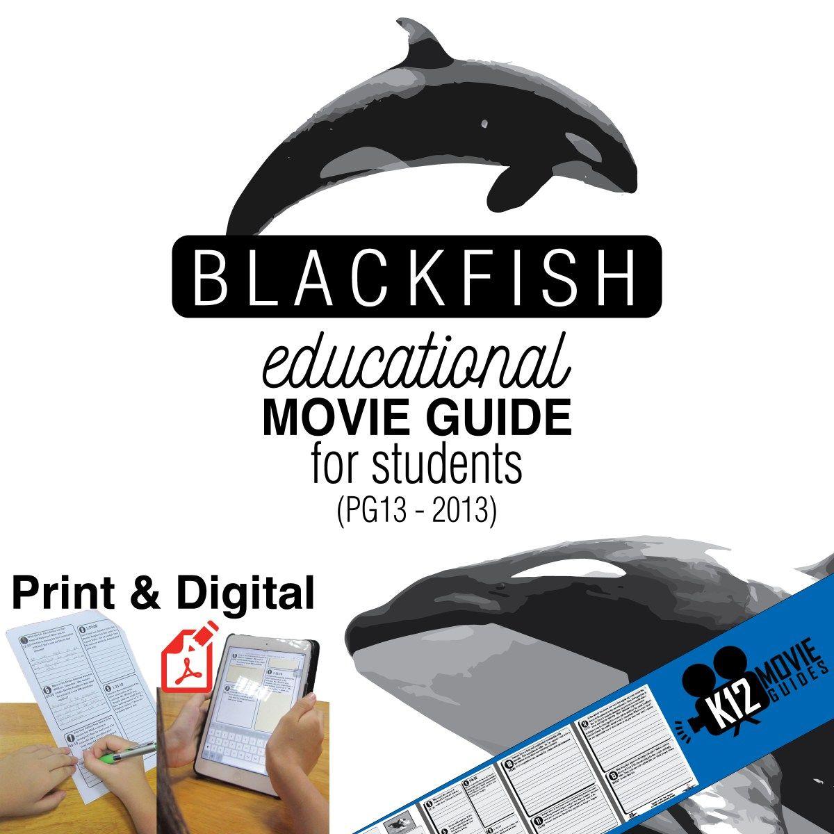 Blackfish Movie Guide
